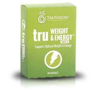 Are you wondering how TruVision Health's – Tru Weight & Energy Gen 2 Weight Loss  product works?